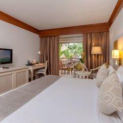 Отель Best Western Premier Bangtao Beach Resort & Spa удобства в номере