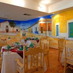 Отель Canto del Sol Plaza Vallarta Beach & Tennis Resort - Все включено развлечения