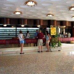 Отель H·TOP Molinos Park Испания, Салоу - - забронировать отель H·TOP Molinos Park, цены и фото номеров фитнесс-зал