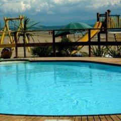 Отель Camping Al Bosco Италия, Градо - отзывы, цены и фото номеров - забронировать отель Camping Al Bosco онлайн бассейн фото 2