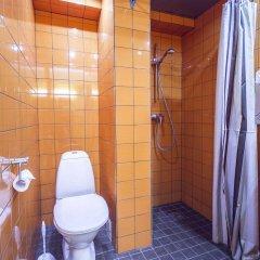 Braavo Spa Hotel ванная фото 2