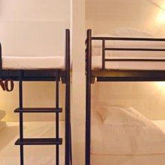 Chillulu Coffee & Hostel комната для гостей фото 5