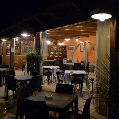 Отель Cuor Di Puglia Альберобелло питание фото 2