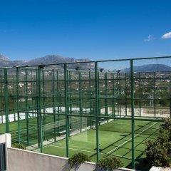 Отель Deloix Aqua Center Испания, Бенидорм - отзывы, цены и фото номеров - забронировать отель Deloix Aqua Center онлайн спортивное сооружение