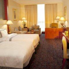 Grand Excelsior Hotel Al Barsha комната для гостей фото 4