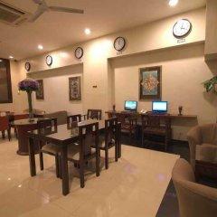 Отель Casa Bocobo Hotel Филиппины, Манила - отзывы, цены и фото номеров - забронировать отель Casa Bocobo Hotel онлайн питание фото 3