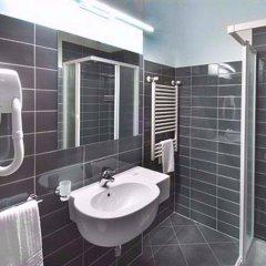 Отель Cristallo Италия, Римини - отзывы, цены и фото номеров - забронировать отель Cristallo онлайн ванная