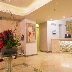 Отель Mood Design Suites интерьер отеля