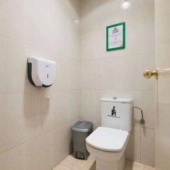 Хостел ARC House Барселона ванная