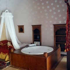 Stone Hotel Istanbul спа