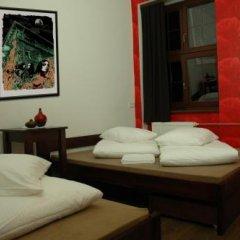 Отель Hostel Piaskowy Польша, Вроцлав - отзывы, цены и фото номеров - забронировать отель Hostel Piaskowy онлайн комната для гостей фото 2
