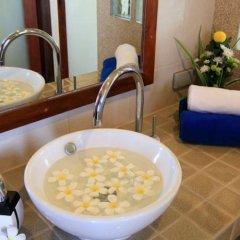 Отель Baan Kantiang See Panorama Villa Resort Ланта ванная фото 2