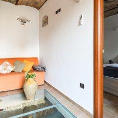 Отель Casa vacanze Antica Capua Капуя комната для гостей фото 4