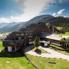 Отель Blu Hotels Senales Сеналес фото 8