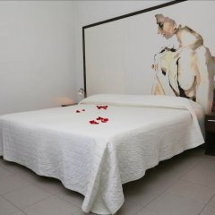 Hotel Solarium Чивитанова-Марке комната для гостей фото 3