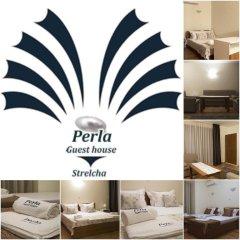 Hotel Perla в номере