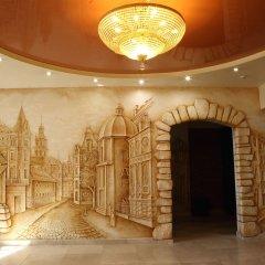 Гостиница Львов сауна