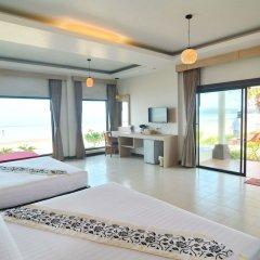 Отель Golden Bay Cottage Ланта комната для гостей фото 3