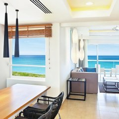 Отель Ocean Vista Azul в номере фото 2