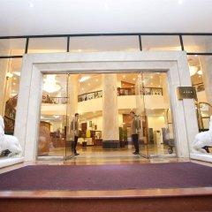 Отель Asean Halong Халонг спа