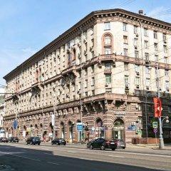 Апартаменты LUXKV Apartment on Tverskaya-Yamskaya