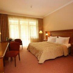 Гранд Отель Поляна 5* Стандартный номер с двуспальной кроватью фото 4