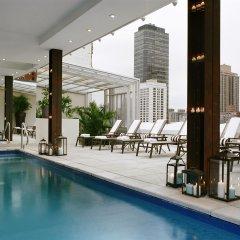 Отель Empire Hotel США, Нью-Йорк - 1 отзыв об отеле, цены и фото номеров - забронировать отель Empire Hotel онлайн бассейн