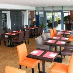 Отель Odalys City Lyon Bioparc Франция, Лион - отзывы, цены и фото номеров - забронировать отель Odalys City Lyon Bioparc онлайн питание