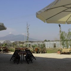 Отель Casale Alpega Сарно фото 2