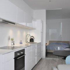 Отель 1 bedroom apt Købmagergade 358-1 Копенгаген в номере