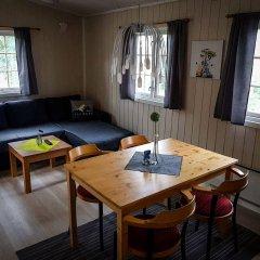 Отель Tjeldsundbrua Camping комната для гостей фото 4