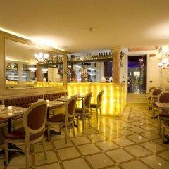 Hotel Alcyone гостиничный бар