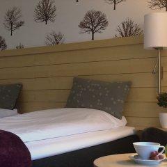 Отель Voksenaasen комната для гостей фото 5
