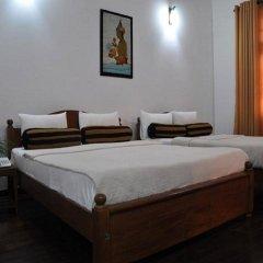 Отель Heaven Seven Nuwara Eliya Шри-Ланка, Нувара-Элия - отзывы, цены и фото номеров - забронировать отель Heaven Seven Nuwara Eliya онлайн комната для гостей фото 2