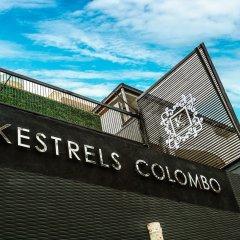 Отель Kestrels Colombo фото 2
