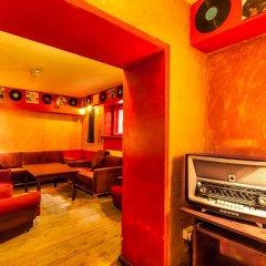 Отель Good Bye Lenin Hostel Польша, Краков - отзывы, цены и фото номеров - забронировать отель Good Bye Lenin Hostel онлайн развлечения