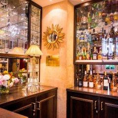 Отель Louis Ii Париж гостиничный бар