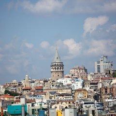 Glamour Hotel Турция, Стамбул - 4 отзыва об отеле, цены и фото номеров - забронировать отель Glamour Hotel онлайн фото 8