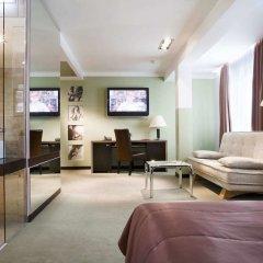 Гостиница Cosmopolit Hotel Украина, Харьков - 1 отзыв об отеле, цены и фото номеров - забронировать гостиницу Cosmopolit Hotel онлайн комната для гостей фото 2