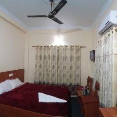 Отель Daisy Park Непал, Сиддхартханагар - отзывы, цены и фото номеров - забронировать отель Daisy Park онлайн комната для гостей