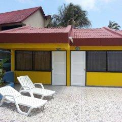 Отель On Vacation Blue Reef All Inclusive Колумбия, Сан-Андрес - отзывы, цены и фото номеров - забронировать отель On Vacation Blue Reef All Inclusive онлайн бассейн