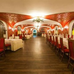Гостиница Царицынская Слобода