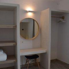 Отель Niabelo Villa Греция, Остров Санторини - отзывы, цены и фото номеров - забронировать отель Niabelo Villa онлайн сейф в номере