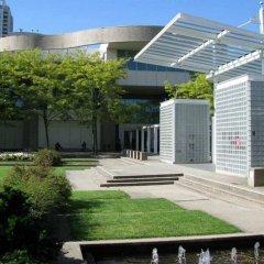Отель Hilton Vancouver Metrotown Канада, Бурнаби - отзывы, цены и фото номеров - забронировать отель Hilton Vancouver Metrotown онлайн