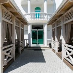 Мини-Отель Зорэмма фото 12