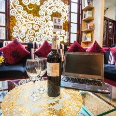 Отель Royal Orchid Hotel Вьетнам, Ханой - отзывы, цены и фото номеров - забронировать отель Royal Orchid Hotel онлайн интерьер отеля