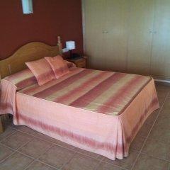 Отель Villa Ceuti Испания, Ориуэла - отзывы, цены и фото номеров - забронировать отель Villa Ceuti онлайн комната для гостей