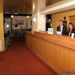 Отель Kyriad Lille Est Villeneuve d'Ascq интерьер отеля фото 3
