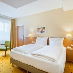 Отель Austria Trend Hotel Zoo Wien Австрия, Вена - 4 отзыва об отеле, цены и фото номеров - забронировать отель Austria Trend Hotel Zoo Wien онлайн фото 12