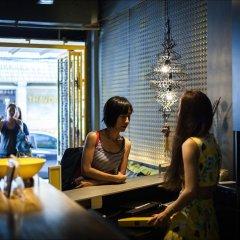 Отель Fulfill Phuket Hostel Таиланд, Пхукет - отзывы, цены и фото номеров - забронировать отель Fulfill Phuket Hostel онлайн сауна
